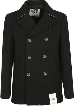 Camplin Classic Pea Coat