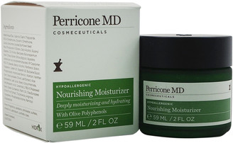 N.V. Perricone 2Oz Hypoallergenic Nourishing Moisturizer