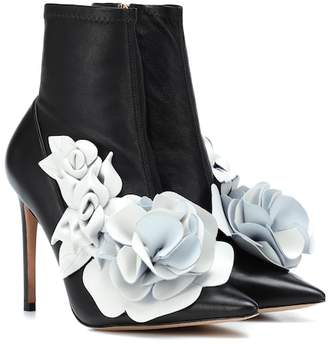 Sophia Webster Exclusive to Mytheresa – Jumbo Lilico leather ankle boots