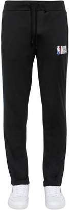 Marcelo Burlon County of Milan Nba Track Pants W/ Side Bands