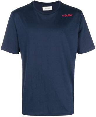 Wales Bonner plain classic T-shirt