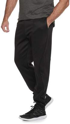 c68768ffbf Tek Gear Big & Tall Performance Fleece Jogger Pants