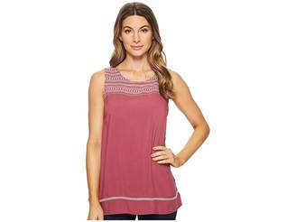 Ariat Too Busy Tunic Women's Sleeveless