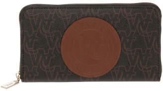 Neve Zip Around Wallet