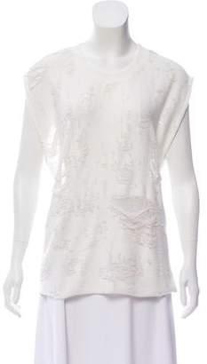 IRO Knit Berrie Sweatshirt