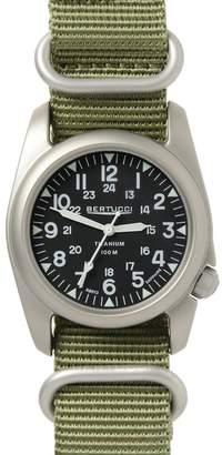 Bertucci Watches A-2T Nato Watch