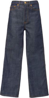 Tory Burch Amber Boot Cut Jean