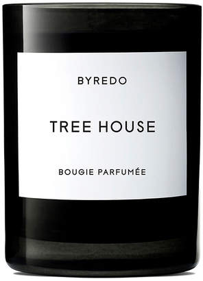 Byredo Tree House Scented Candle