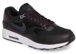 Women's Nike Air Max 1 Ultra 2.0 Running Shoe $120 thestylecure.com