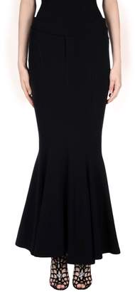 Norma Kamali Long skirts - Item 35333400LS
