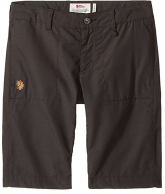 Fjallraven Kids Abisko Shade Shorts (Little Kids/Big Kids)