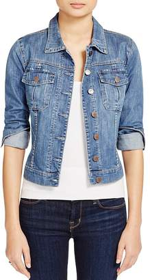 Kut from the Kloth Denim Jacket $79 thestylecure.com