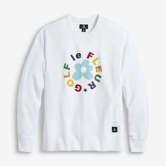 Converse GOLF le FLEUR* Crew Men's Sweatshirt