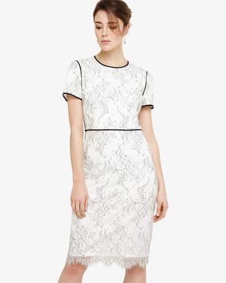 Phase Eight Adona Lace Dress