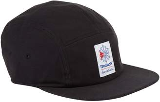 8b9087ff7ece0 at Harrods · Reebok Classics Foundation 5-Panel Cap