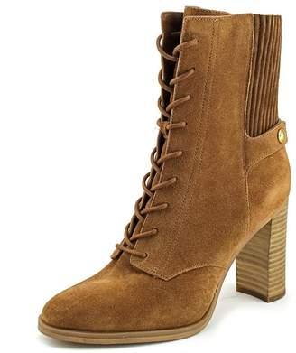 MICHAEL Michael Kors Carrigan Bootie Women US 8.5 Tan Bootie