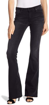 Black Orchid Mia Skinny Flare Jeans