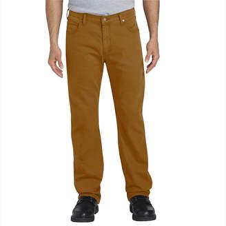 Dickies Tough Max Duck 5 Pocket Pant