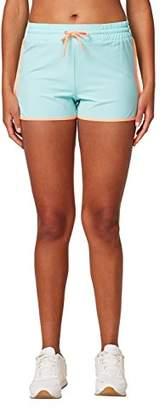 Esprit Women's 058ei1c001 Sports Shorts,(Manufacturer Size: Medium)