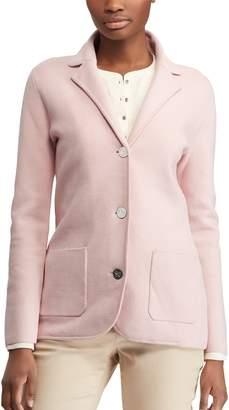 Chaps Women's Sweater Blazer