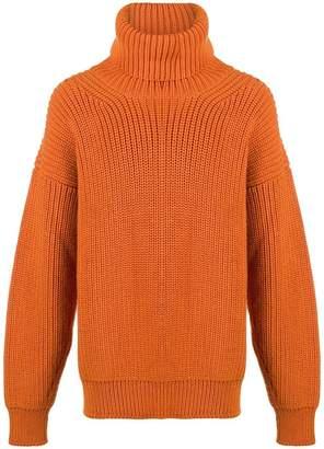 Tom Ford oversized jumper