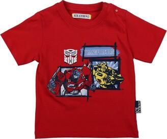 Ice Iceberg T-shirts - Item 12042108XD