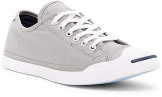 Converse Jack Purcell Ox Low Top Sneaker (Unisex) $75 thestylecure.com