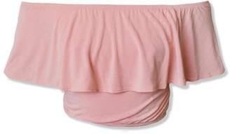 Flynn Skye Kara T-Shirt - Peachy Pink