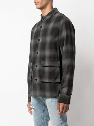 RtA flannel shirt