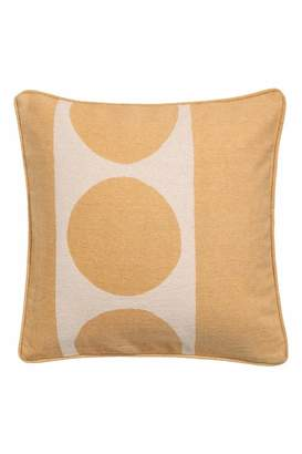 H&M Cushion Cover with Piping
