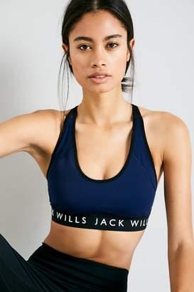 Jack Wills Linden Sports Bra