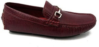 Mecca ME-2681 ABE Driving Loafer Moccasins Shoes
