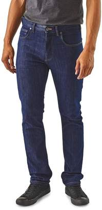 Patagonia Men's Performance Straight Fit Jeans - Regular