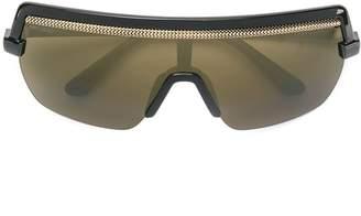 Jimmy Choo Eyewear Pose sunglasses