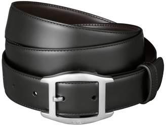 Cartier Leather Tortue Belt