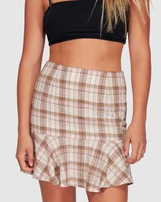 Billabong Santos Skirt