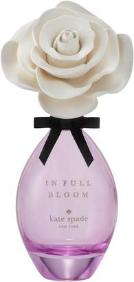 Kate Spade in full bloom eau de parfum