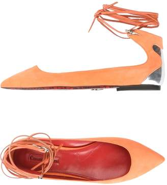 Cesare Paciotti Ballet flats - Item 11386405WB