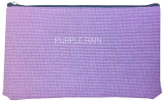 Charfleet Small Purple Rain Pouch