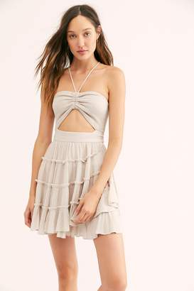 The Endless Summer Hot Dang Mini Dress