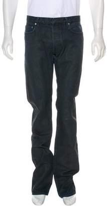 Christian Dior 2016 Straight-Leg Jeans