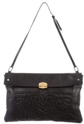 Maiyet Leather Shoulder Bag