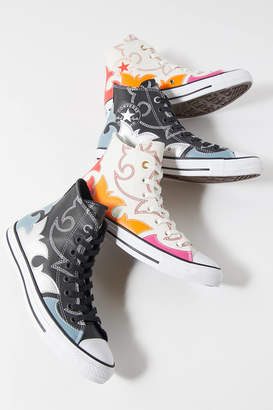 Converse Chuck Taylor All Star Western High Top Sneaker