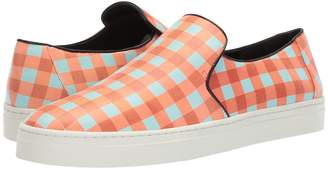 Diane von Furstenberg Budapest Slip-On Sneaker Women's Slip on Shoes