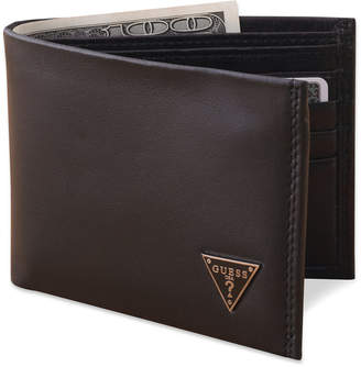 GUESS Cruz Bifold Wallet