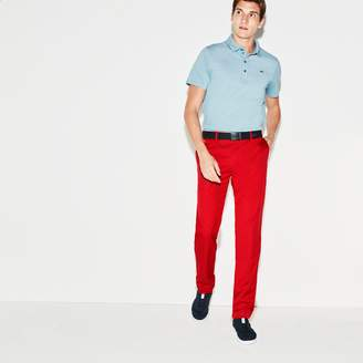 Lacoste Men's SPORT Technical Golf Pants