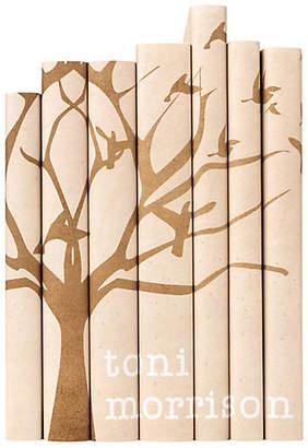 Set of 7 Toni Morrison Book Set - Juniper Books