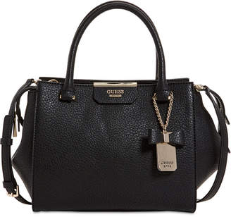 GUESS Ryann Small Satchel