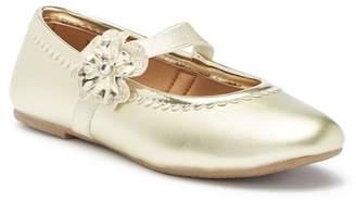 Rachel Lil Anna Dress Shoe (Toddler)