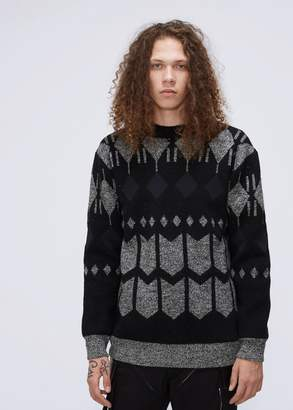 Junya Watanabe Wool Sweater
